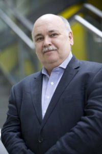 Professor Giovanni Mann