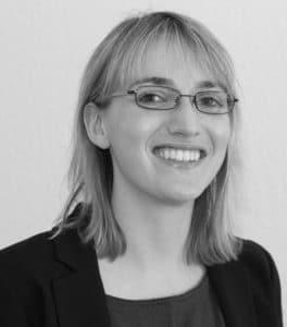 Dr. Kathleen Börner