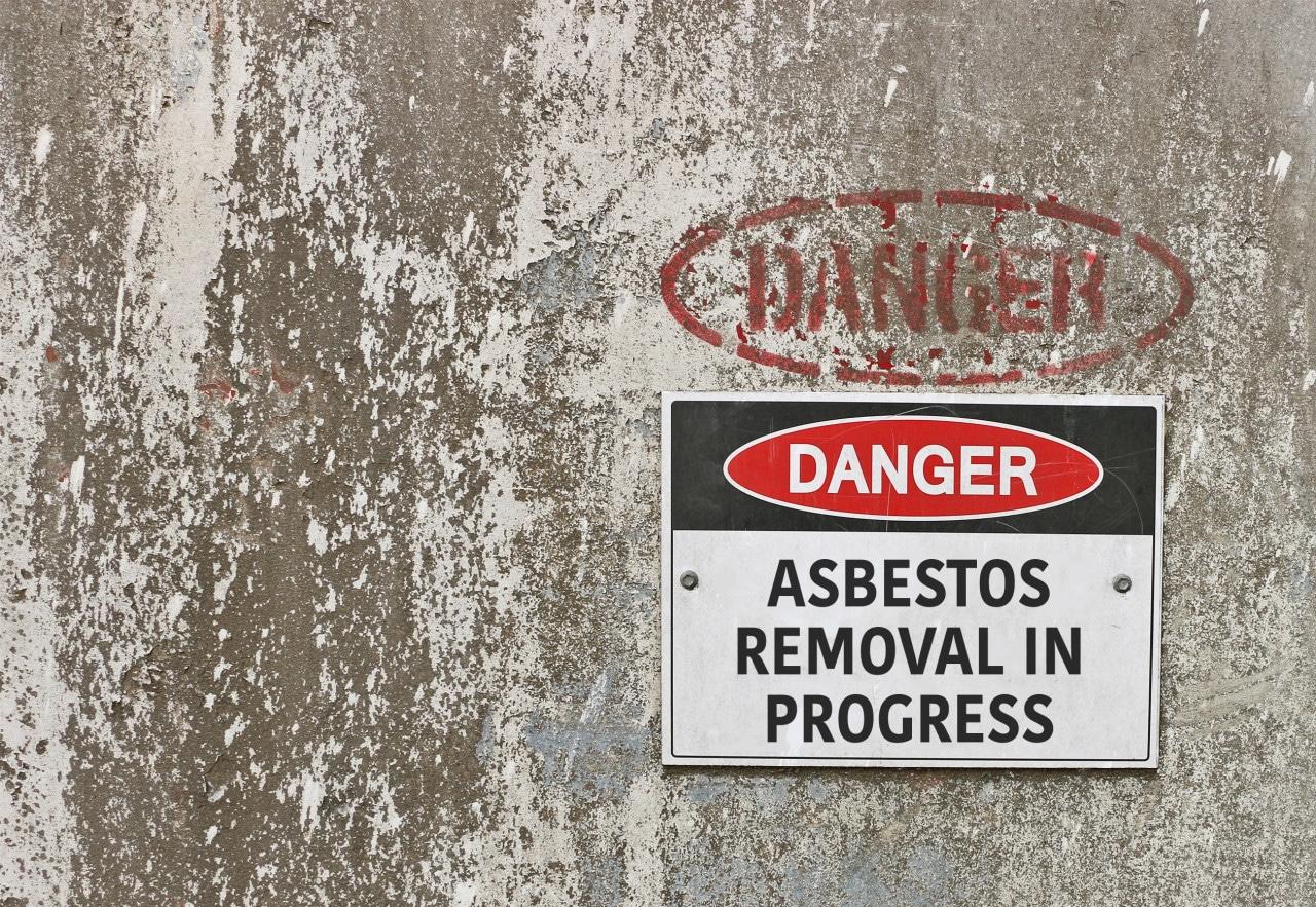 Danger in the walls: