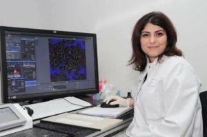 Dr. Maryam Rezaei