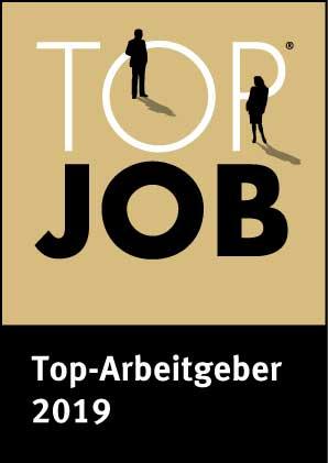 Top Arbeitgeber 2019